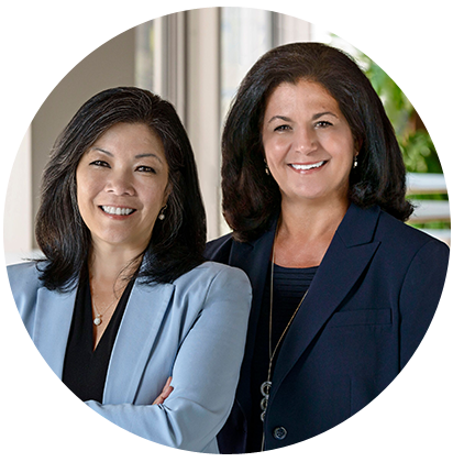 Cheryl Huie & Lynne Frick | Co-Founders | BioInnovation Group